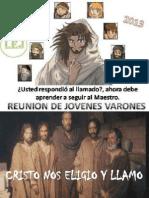 Liga Extraordinaria de Jesus.pptx