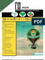Gusto Magazine - Issue 6