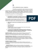 Fisipatologia de La Apendicitis Aguda