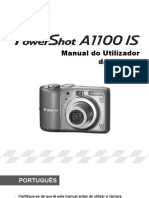 Canon 1100 Manual