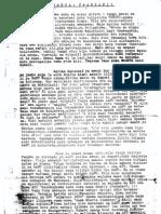 KENYA TWENDAPI - Original Pamphlet