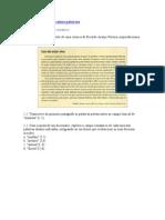 Campo Lexical e Semantico