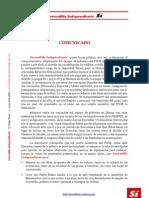 Comunicado Prensa 2