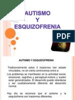 Cap Autismo y Esquizofrenia