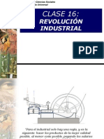 HU 16 Revolucion Industrial