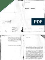 Forma y Diseño - Louis Kahn