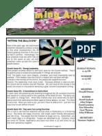 May 2013 Newsltr