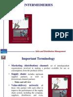 Intermedieries (3)