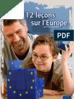 europe-12 leçons
