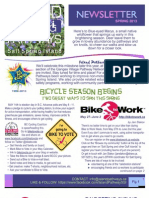 Island Pathways Newsletter - 2013 Spring