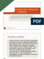 Paralisia Cerebral | Bautista | Powerpoint
