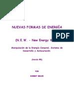 Nuevas Formas de Energia
