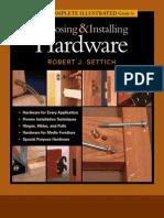 Choosing and Installing Hardware