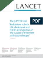 The Lancet - April 4th 2009