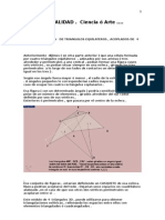 Bovedas Esfericas de Triangulos Equllateros
