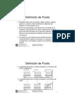2. Definiciones y Propiedades de Los Fluidos
