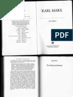 Allen Wood - The Dialectical Method