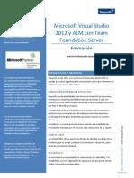 Cur Sos Microsoft Visual Studio 2012