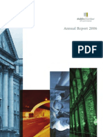 Dublin Chamber of Commerce Annual Report 2006