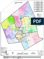 Worcester Voting Districts and Streets