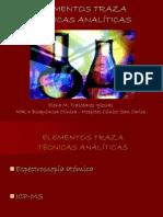 3.- Elementos traza.Tecnicas Analiticas.pdf