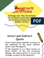 Exchange Rate Mechanism