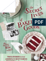 The Secret Lives of Baked Goods Excerpt