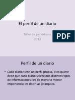 El Perfil de Un Diario Hoy[1]