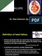 Heart Failure Dz