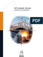 CELSA Catalogo Ductilidad