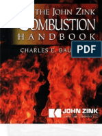 The John Zink Combustion Handbook