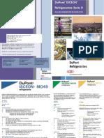 Brochure DuPont