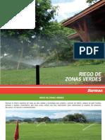 Br Riego Zonas Verdes