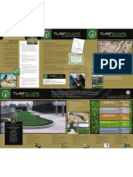 Turfscape Municipal Brochure