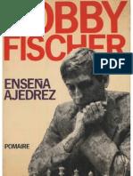 Bobby-Fischer-enseña-ajedrez