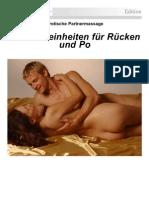 Massage - RÅcken Und Po [T-Online]