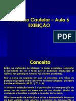 Aula 06 - EXIBIÇÃO.ppt