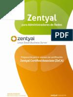 Zentyal Para Administradores de Red Libro Ejemplo
