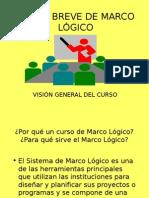 Curso Marco Logico