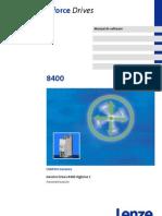SW_8400_Parametrización_HighLineC_01-00_v1-0_ES