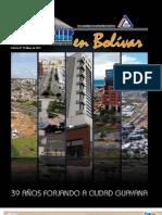 Revista CCEB Mayo 2013