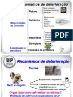 3 Patologia - Mecanismos - 2013