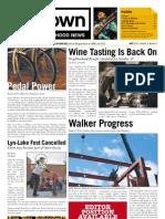 May 2013 Uptown Neighborhood News