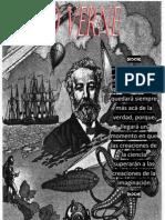 Comic Julio Verne