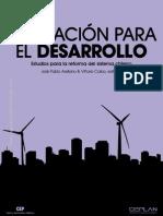 Libro Tributacion Para El Desarrollo