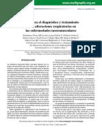 Guía para el tratamiento de las enfermedades neuromusculares