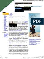 Bloomberg News features Dartmouth Tuck School of Business Professor John Vogel on Fannie/Freddie. 12/10/08