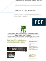 Psico Educacional.blogspot.com 2010 04 Fragmentos Del Texto La No Inexorable