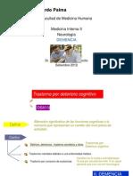 08) Dr. Centeno - Demencia