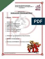 Practica 2 - NIVELACIÓN TRIGONOMÉTRICA 4